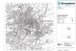 Map Insight - Historical Ordnance Survey Map Packs